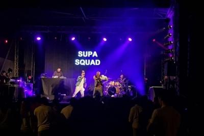 Supa Squad - Semana da Juventude Oeiras 2019