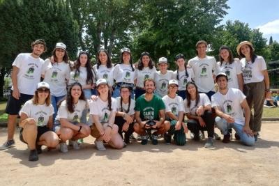 Campos de Férias - Campo Jovem
