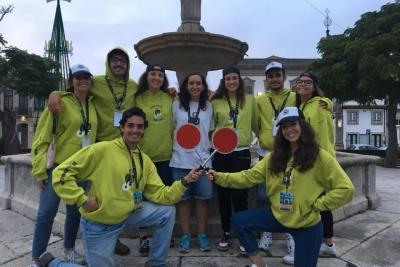 Campos de Ferias - EDP Árvore 2019