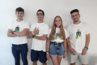 Trio SPA - Pingo Doce