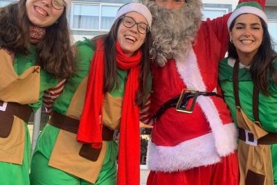 Festa Escolar de Natal